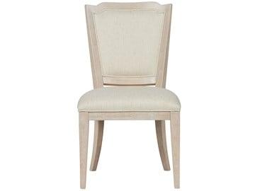 Thumbnail Getaway Upholstered Back Side Chair