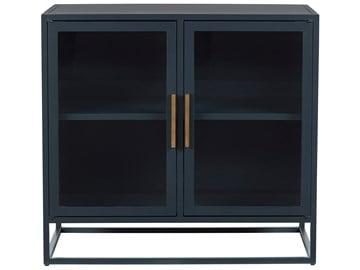 Thumbnail Santorini Short Metal Kitchen Cabinet