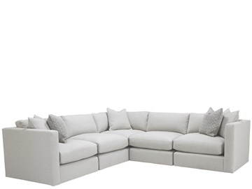 Thumbnail Ally Sectional - Special Order