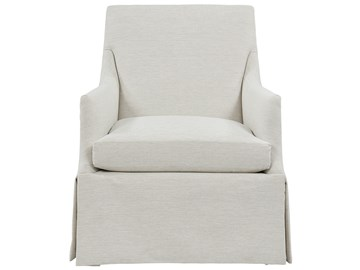 Thumbnail Anniston Swivel Chair - Special Order