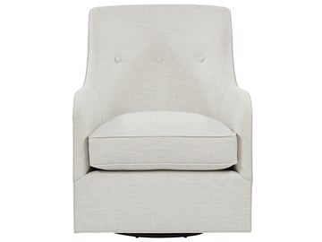 Thumbnail Mawyer Swivel Chair - Special Order