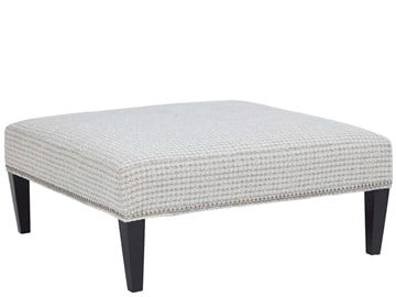 Thumbnail Pritchard Square Ottoman - Special Order