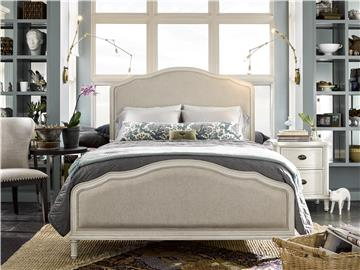 Thumbnail Amity Bed (Queen)