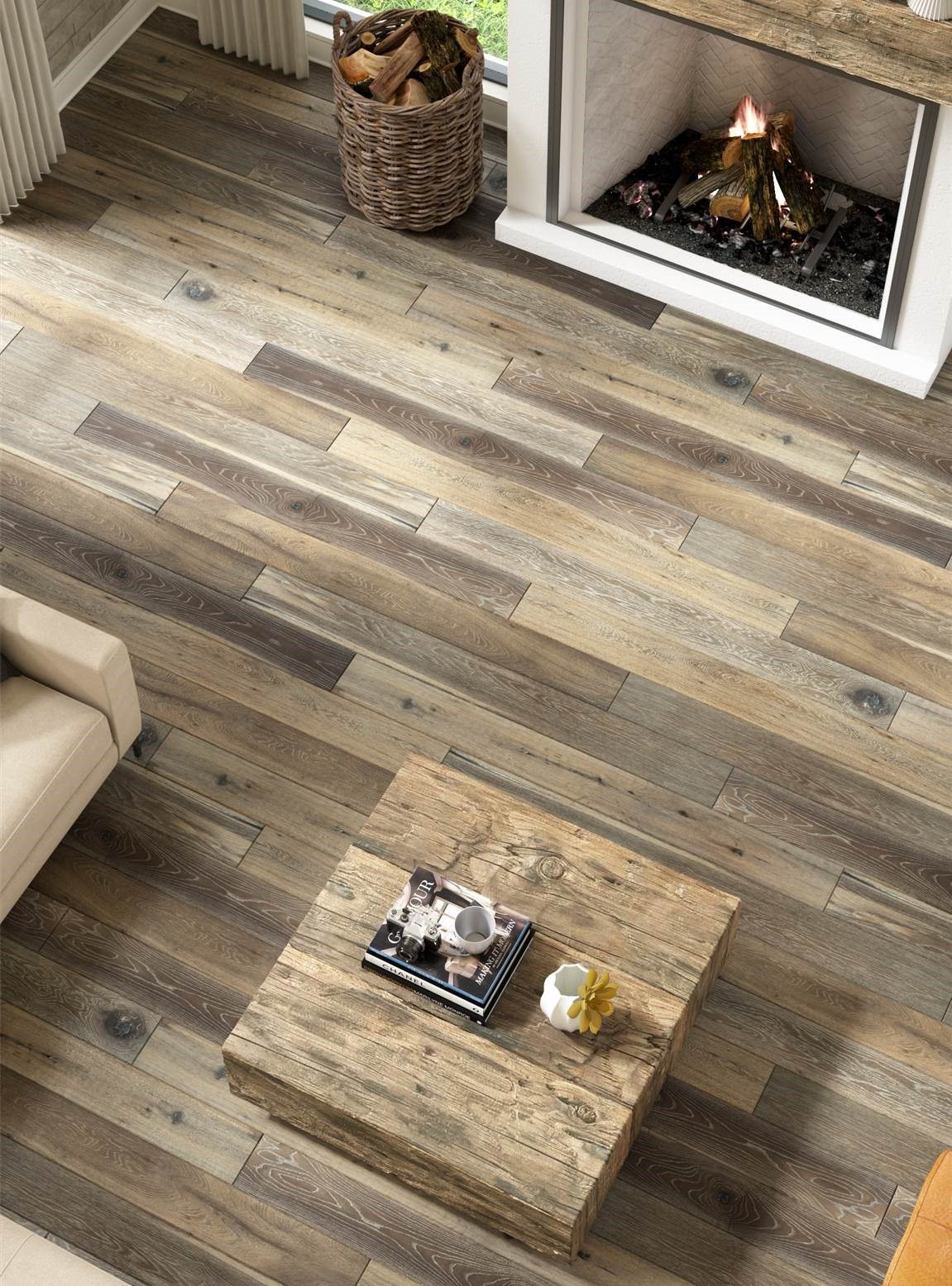 Montebello Collection Versini Flooring