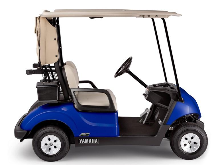 Golf The Drive 2 - Fleet - Yamaha Golf Car