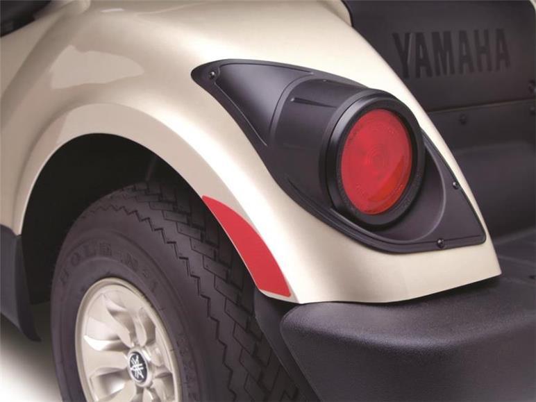 Yamaha Example