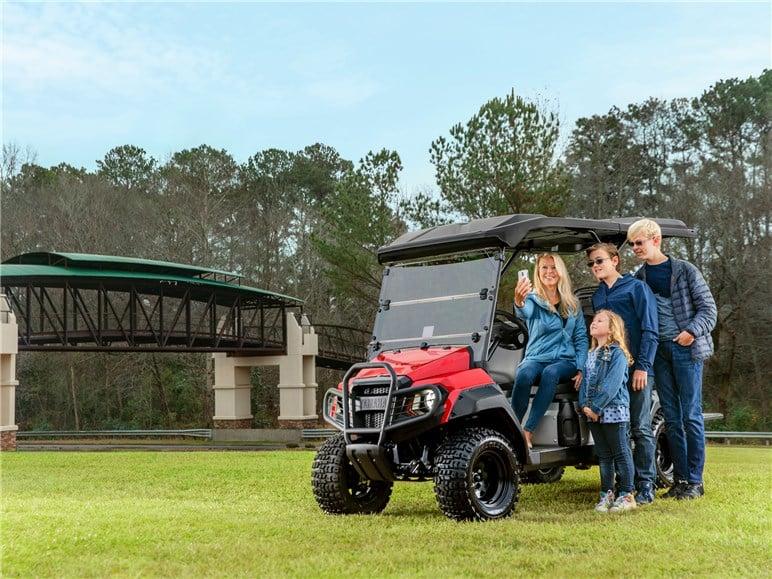 Golf Umax Rally 2 2 U2122