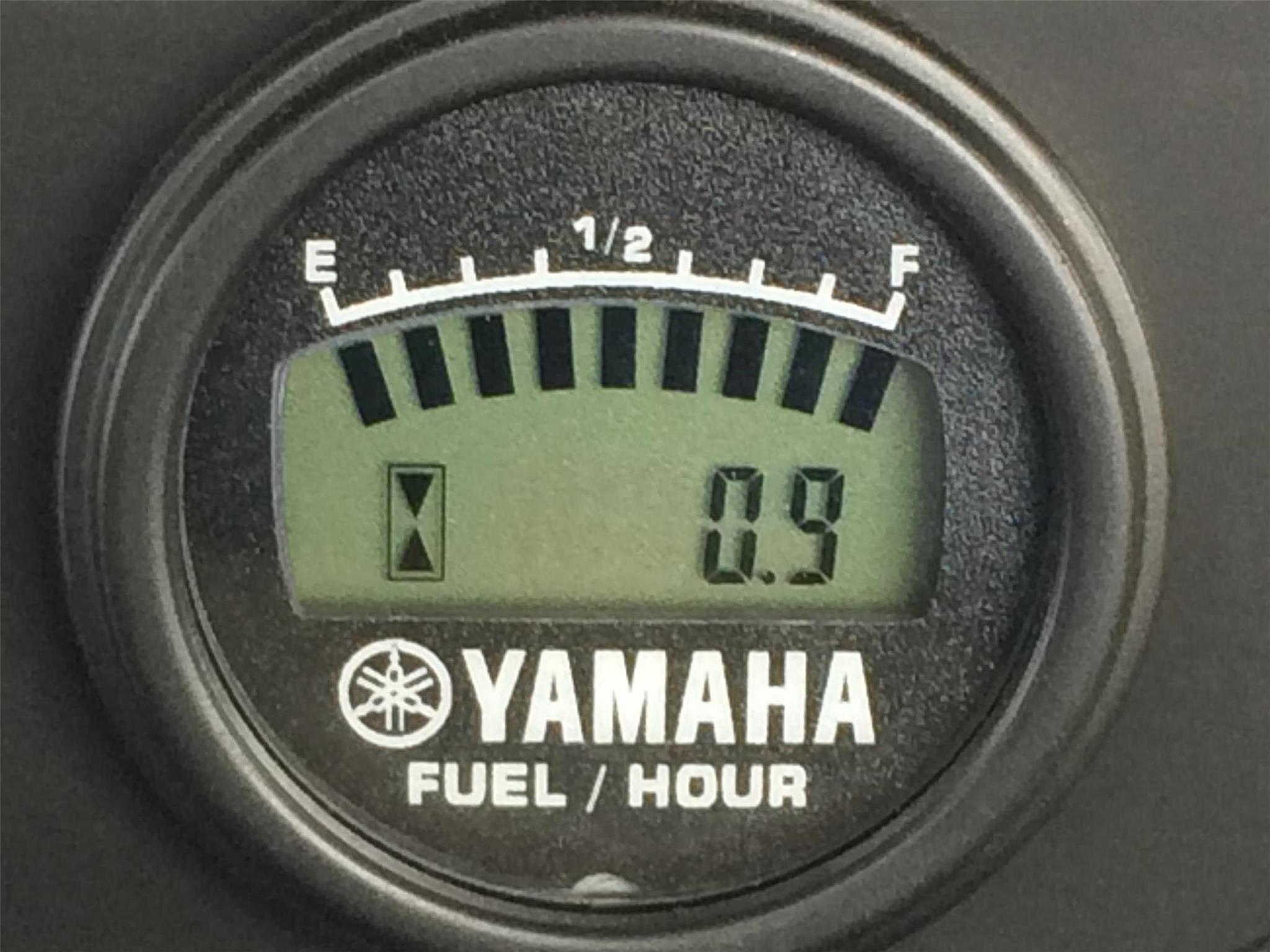 gas gauge for yamaha golf cart