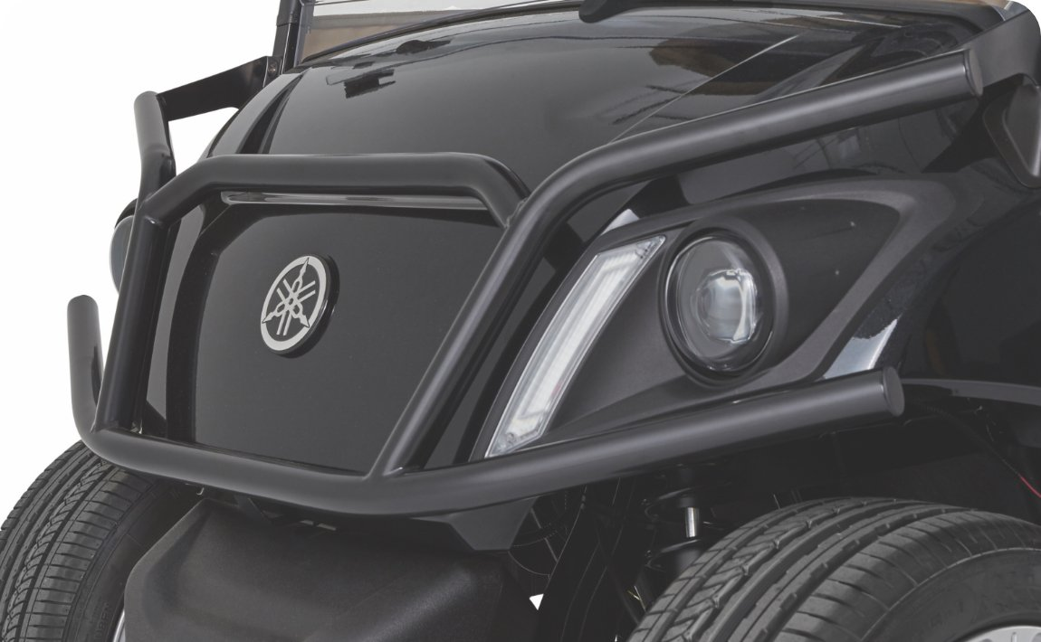 Drive2 Front Brush Guard