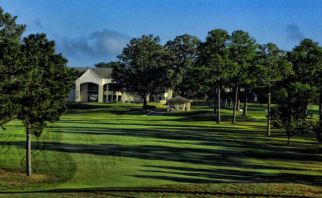 Dothan National Golf Club and Hotel