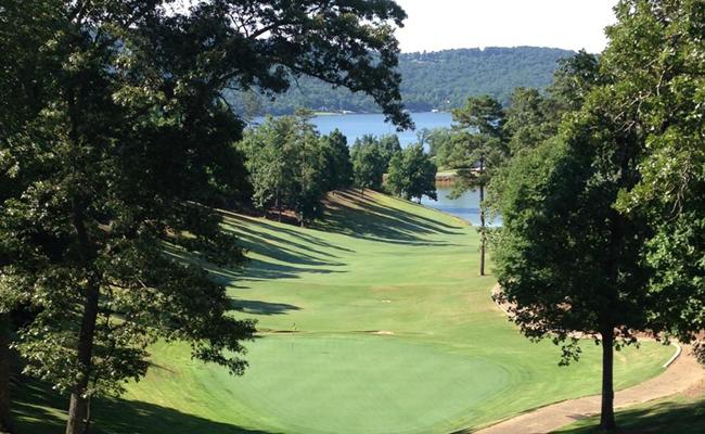 Gunters Landing Golf Course