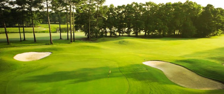 Coral Hospitality - Lake Blackshear Resort and Golf Club