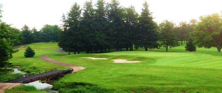 Northfields Golf Course
