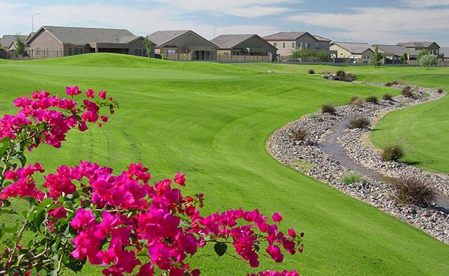 Augusta Ranch Golf Course