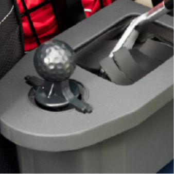 Club and Ball Washer Kit