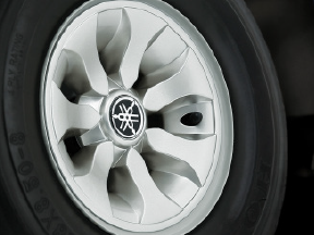 Drive Wheel Covers