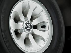 Drive Wheel Covers