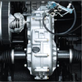 Drive2 QuieTech EFI - Gas