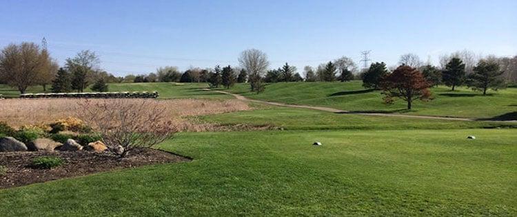 Fountains Golf Club