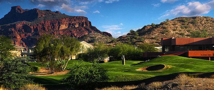 Scottsdale Golf Group