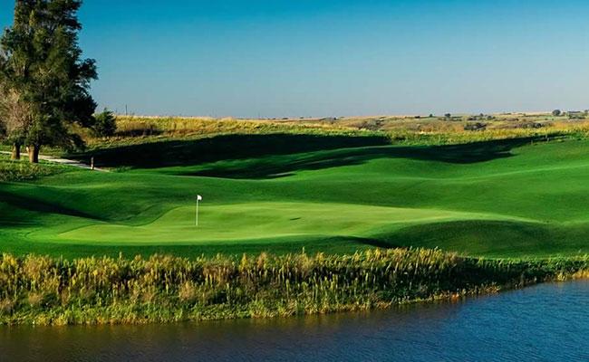 Tatanka Golf Club