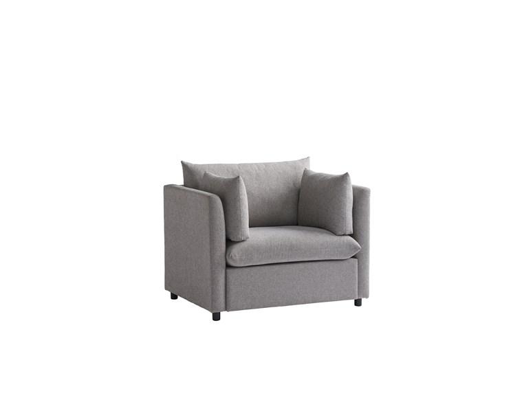 Mellow Armchair