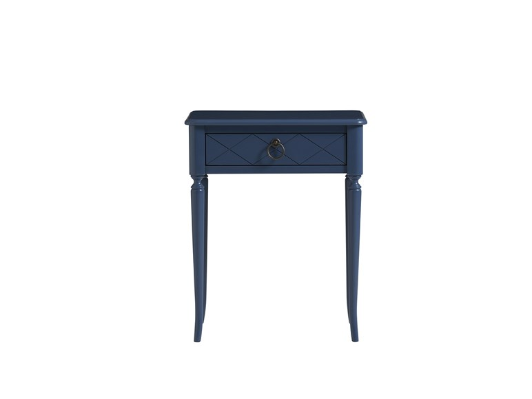 X-Front Accent Table