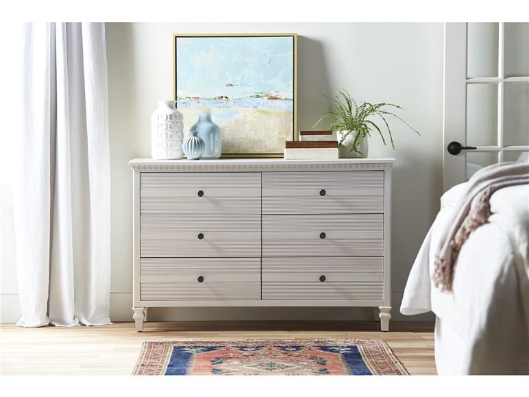 Debonair Dresser