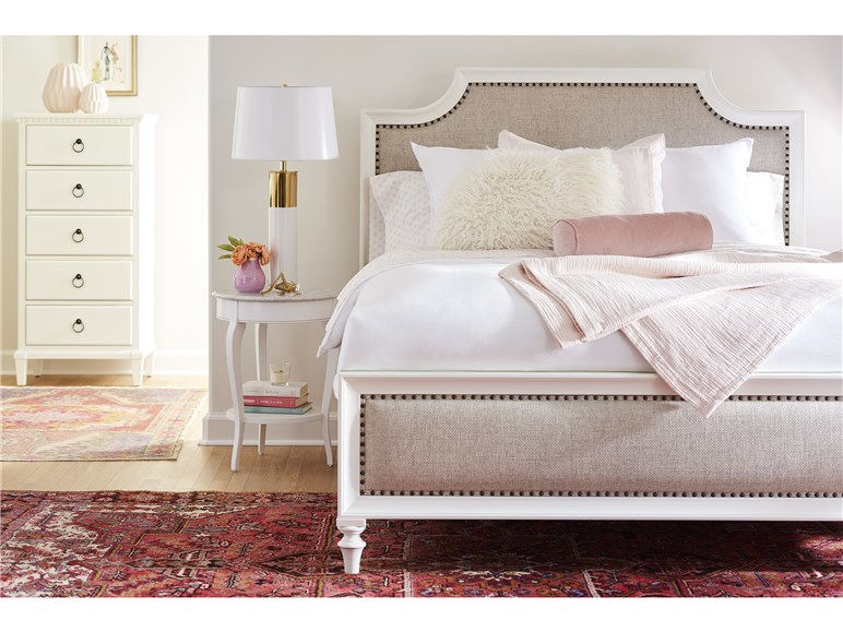 Swoon Bed