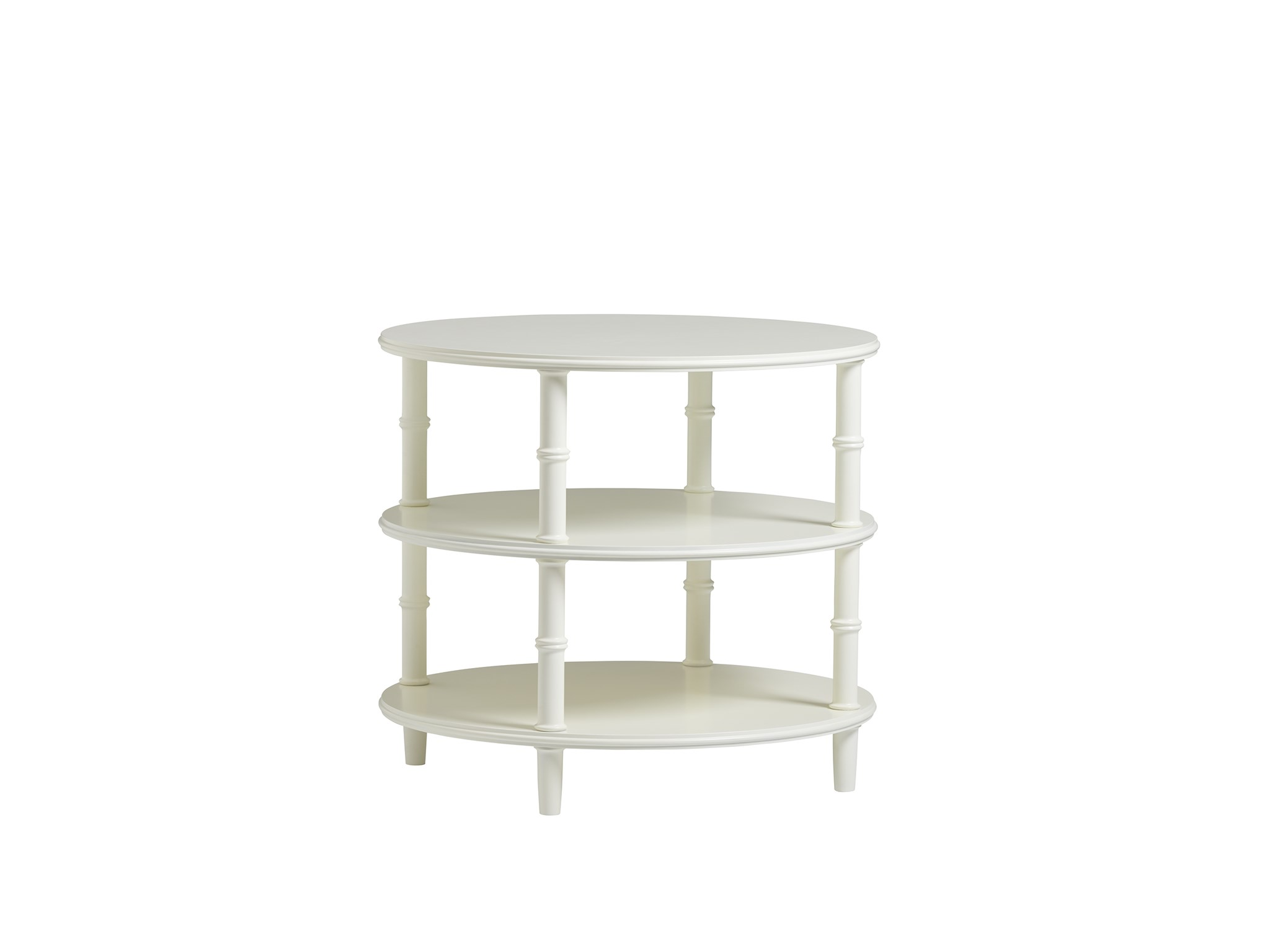 Dashing Accent Table